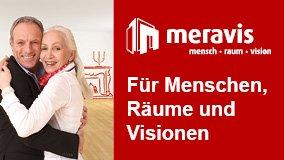 Logo Meravis